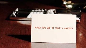 Escape Rooms Birmingham Gift Card